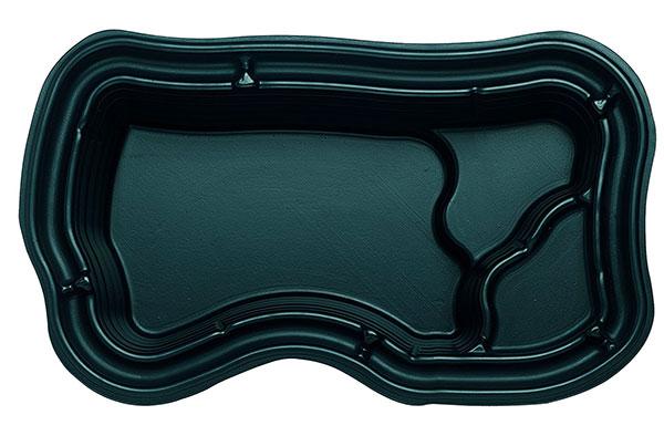 Vasche Da Giardino Plastica.Laghetto Preformato I 7 Migliori Modelli Di Vasca Termoformata