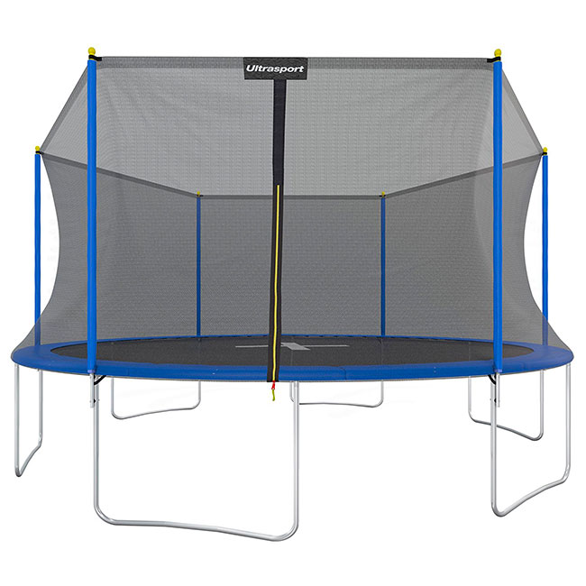 trampolino-elastico