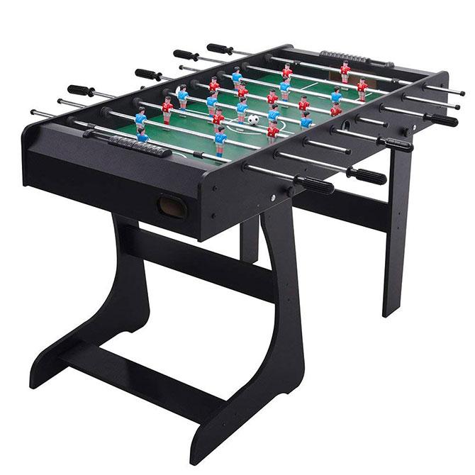Calcio-Balilla-Pieghevole