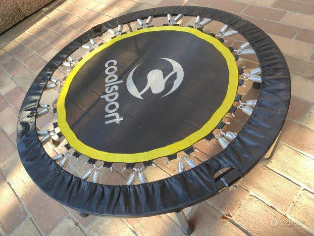 trampolino elastico coalsport jill cooper